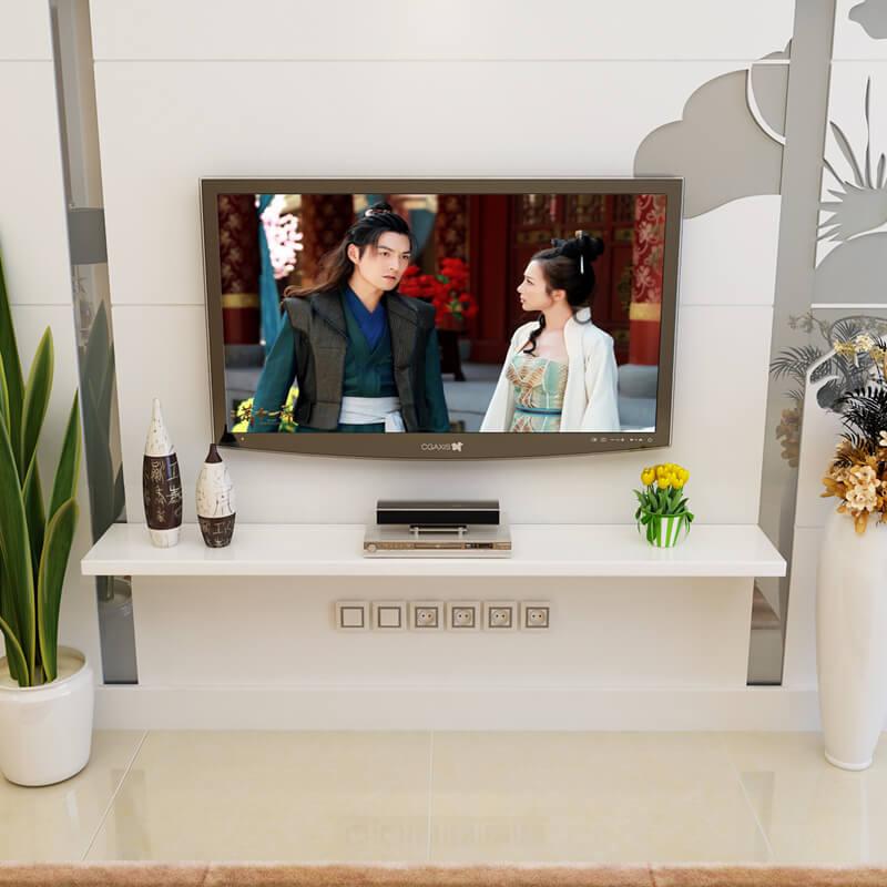Kệ treo tường thanh ngang TV102