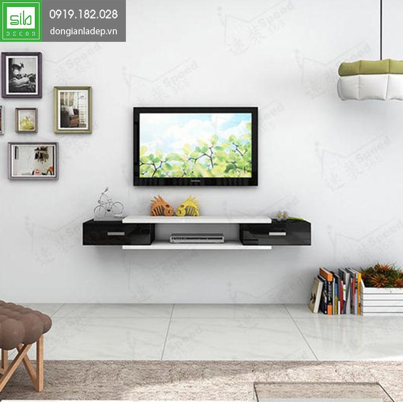 2 Kệ tivi treo tường KTV-1023