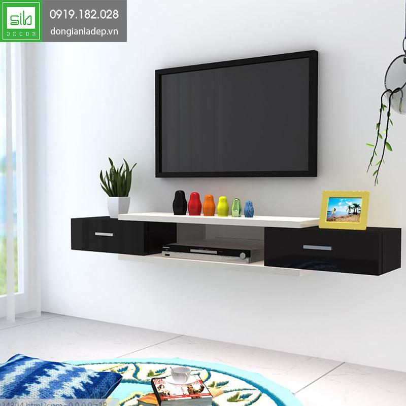 1 Kệ tivi treo tường KTV-1023