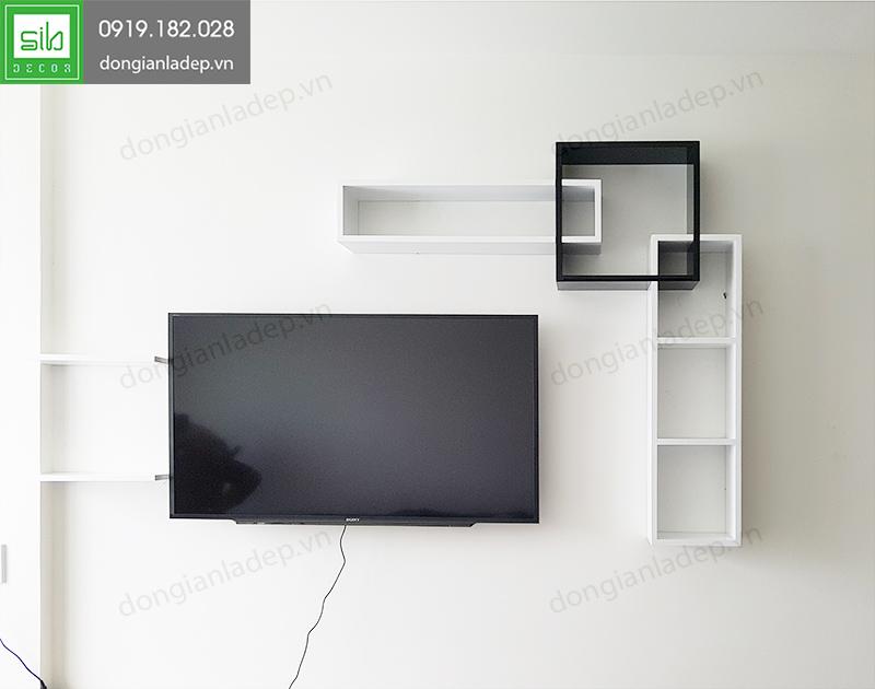 Bộ tivi treo tường BST70