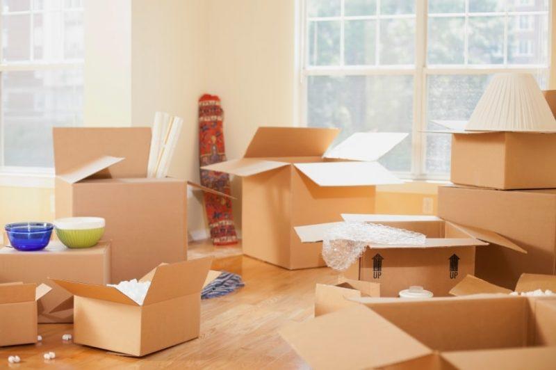 Tích trữ quá nhiều đồ khiến nhà cửa trở nên bừa bộn