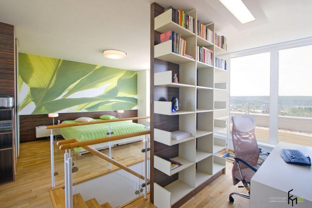Thiết kế sáng tạo, tạo nên không gian riêng tư luôn thoải mái