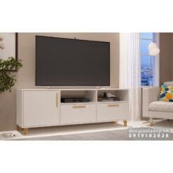 Kệ tivi để sàn hiện đại cho phòng khách TV72