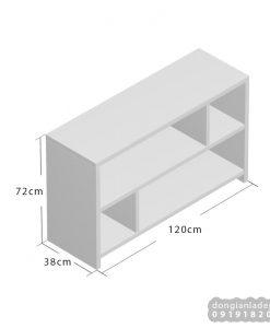 Kích thước kệ tivi để sàn TV71