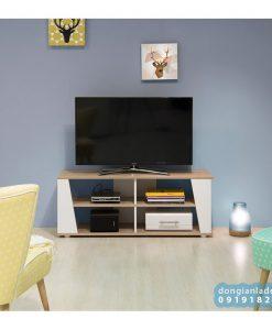 Kệ tivi nhỏ gọn cho phòng khách
