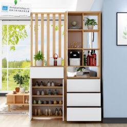 Sống tối giản với ít đồ nội thất là phong cách hiện đại ngày nay