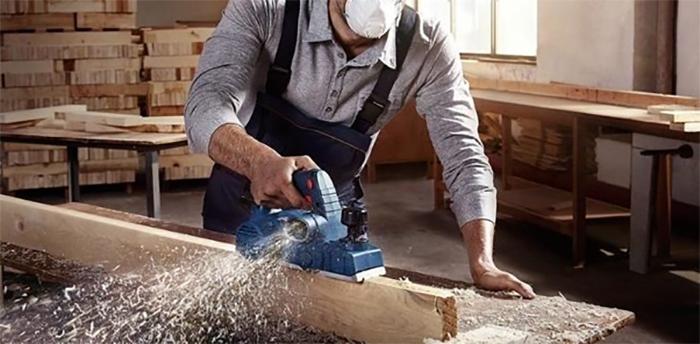 Kĩ thuật của người thợ sản xuất góp phần ảnh hưởng đến độ bền của nội thất gỗ
