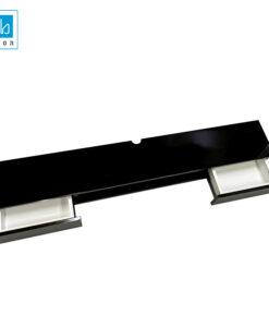 Kệ Tivi TV141 Full đen (thùng đen và ngăn kéo đen)