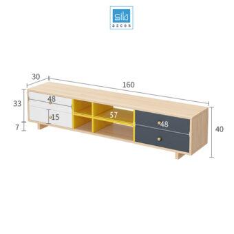 TV06_Kệ TV 160cm